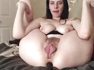Barbie Wolf webcam anal