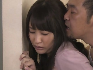 NSPS-486 Take Away The Daughter-in-law japanese wife
