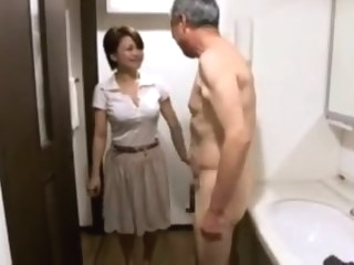 Hottest homemade sex clip japanese pov