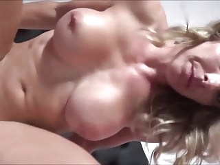Cory Chase - Mom Knows You're Watching pornstar milf