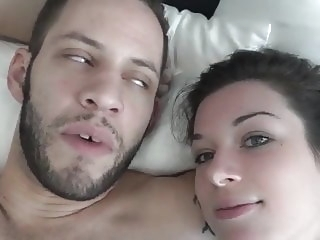 Amazing anal sex with a super hot pale girl amateur anal